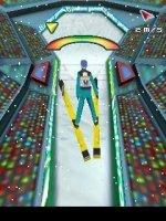 Скриншот 3D Ski Jumping 2010