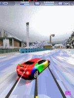 Скриншот Высокая Скорость 3D (High Speed 3D)