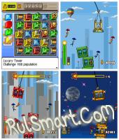 Скриншот TowerBloxx