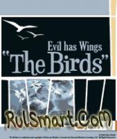 Птицы: Зло имеет крылья (The Birds: Evil Has Wings)