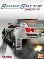 Скриншот Ridge Racer Drift