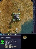Скриншот Machines at War VGA- 1.3b