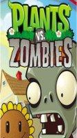 Скриншот Plants vs Zombies игра