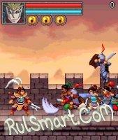 Скриншот Chaina Game