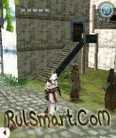 Скриншот Assassins Creed 3D