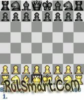 Скриншот ChessGenius