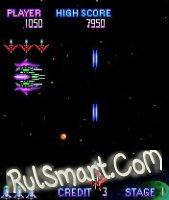 Скриншот GalaxyFighter