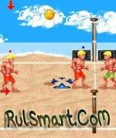 Скриншот Volleyball