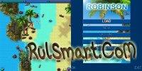 Скриншот Robinson Crusoe:Shipwrecked
