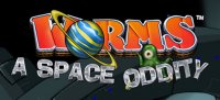 Скриншот Worms 2008 A Space Oddity
