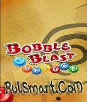 Скриншот Bobble Blast Deluxe