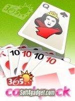 Скриншот 365 Card Pack