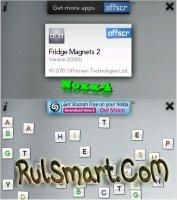 Скриншот Fridge Magnets 2