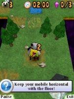 Скриншот Panda Manda