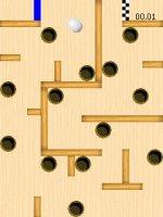 Скриншот Marble Maze