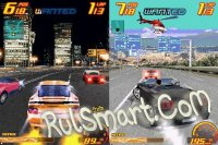 Скриншот Asphalt 3: Street Rules HD