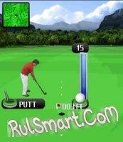 Скриншот Golf Pro Contest 2