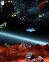 Mars Hopper