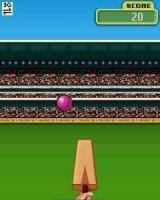 Скриншот Extreme Ball Control