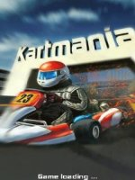 Скриншот Kartmania 3D