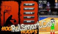 Скриншот Hoops