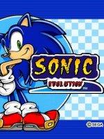 Соник эволюция (Sonic Evolution)