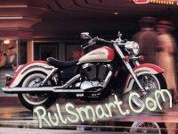 Скриншот мотоциклы