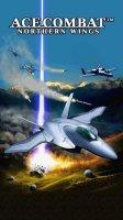 Скриншот Ace Combat: Northern Wings