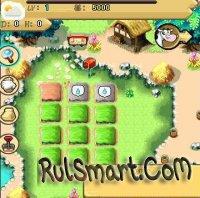 Скриншот Farm Diaries