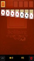 Скриншот Babe Solitaire