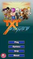 Скриншот TXT Fighter