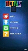 Скриншот Tetris 2012