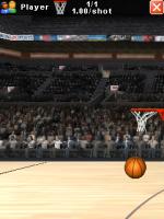 Скриншот BasketBall v1.0
