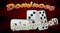 Скриншот Dominoes