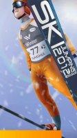 Скриншот Ski Jumping PRO 2012