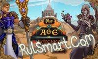 Скриншот Age of Sorcery