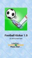 Скриншот Football Kicker