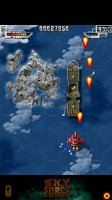 Скриншот SkyForce v.1.32
