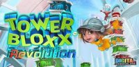 Скриншот Tower Bloxx: Revolution