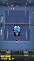 Скриншот Pro Tennis