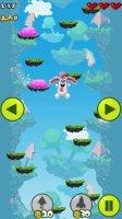 Скриншот Poodle Bounce