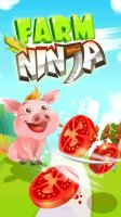 Скриншот Farm Ninja