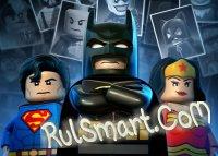 Скриншот Lego Batman