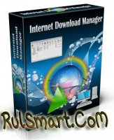 Скриншот Internet Download Manager