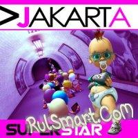 Скриншот Jakarta - SuperStar (DJ Electronique Remix)