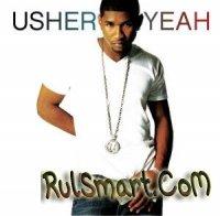 Скриншот Usher - Yeah (DJ-KuBiNeC RmX) [2008]