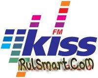 Kiss Fm (Record By TexnoMozg)