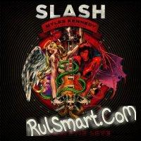 Скриншот Slash - Apocalyptic Love