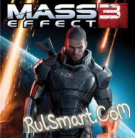 Скриншот OST Mass Effect 3