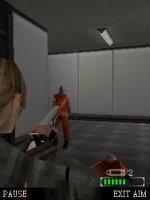 Скриншот 3D Resident Evil - Degeneration